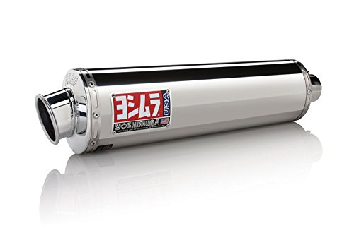 Yoshimura RS-3 Race Series Bolt-On Exhaust 1131455