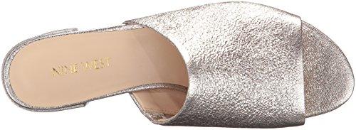 NINE WEST 770067 | RAISSA Silver 8US jbUlQ9b8A