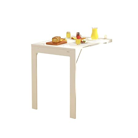 Folding table Nan Mesa Plegable de Pared Mesa de Oficina Mesa de ...