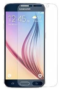 S6 Screen Protector,Galaxy S6 Screen Protector,Samsung S6 Screen Protector,Creativecase 5-Pack Highest Quality Galaxy S6 Screen Protector For Samsung Galaxy S6