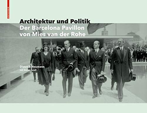 Zufall und Vision: Der Barcelona Pavillon von Mies van der Rohe: Amazon.es: Mies van der Rohe: Libros en idiomas extranjeros