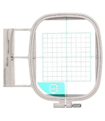 Brother SA427 / Babylock EF64 Replacement Embroidery Hoop by Sew Tech