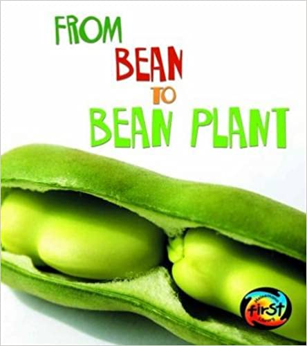From Bean to Bean Plant (Young Explorer: How Living Things Grow) (Young Explorer: How Living Things