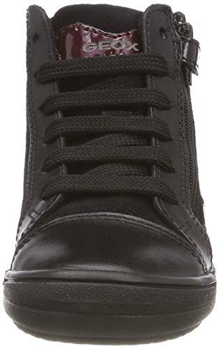 Geox J Hadriel Girl A, Zapatillas Altas para Niñas: Amazon.es: Zapatos y complementos