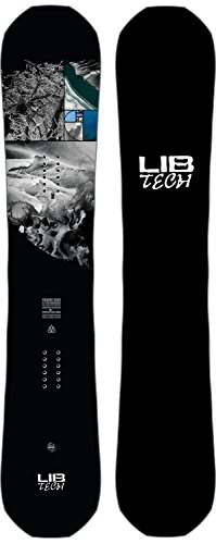 Lib Tech T-Rice HP Fourth Phase Snowboard Mens