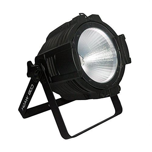 STSLITE Stage Lights COB Par LED 100W UV Wash of Portable for Party Pub Theatre Danceing DJ Festival Holidays of Stage Lighting (Tv Halloween Shows 2017)