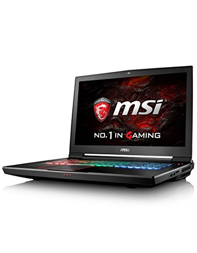 MSI GT73EVR 7RE-827FR Titan - Intel Core i7-7700HQ 16 Go SSD ...