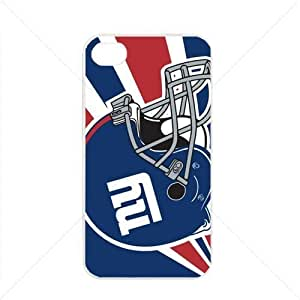 NFL American football New York Giant Fans Case For Samsung Galsxy S3 I9300 Cover PC Soft (White)