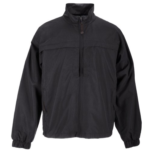 5.11 Tactical #48016 Response Jacket (Black, 4X-Large) by 5.11