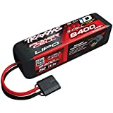 Traxxas 8400mAh 11.1V 3-Cell 25C Lipo Battery