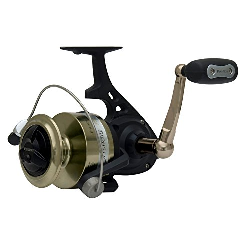 Fin Nor Offshore Spinning Reels - 1