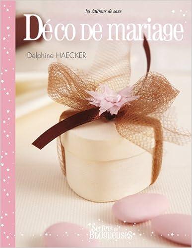 D/éco de mariage