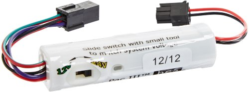 HES Smart-Pac III in-Line Power Controller for Electric Strikes, 12 to 32 Volts AC or DC Input Voltage