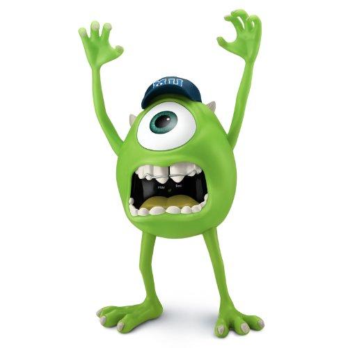 Monster's U Scare School Voice Changer