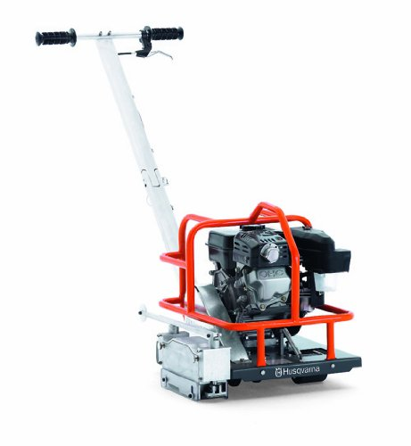 Husqvarna 966844805 Soft-Cut Concrete Saw 4.3 HP Robin Engine with 6-Inch Maximum Blade ()