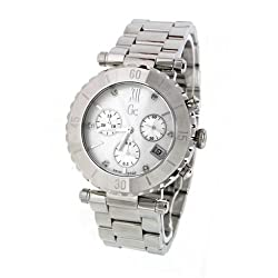 Guess Collection Ladies Diamond Watch G36001L1