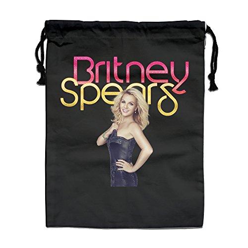 ^GinaR^ Britney Spears Poster Standard Shrink Pocket - Madonna Frozen Costume
