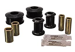 Energy Suspension 15.3113G Front Control Arm Bushing Set for VW