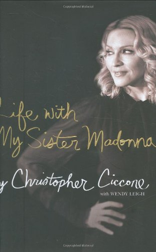 Read Online Life with My Sister Madonna pdf