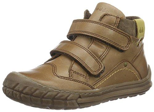 Froddo Jungen Boys Ankle Boot Kurzschaft Stiefel, Braun (Brown), 26 EU