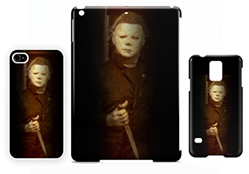 Michael Myres Halloween iPhone 5 / 5S cellulaire cas coque de téléphone cas, couverture de téléphone portable