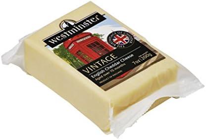 Westminster Vintage Cheddar (7 ounce)