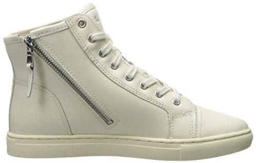 Lauren Creme Winnefred Women's Ralph Lauren Artists Fashion Sneaker Owv5W1q0