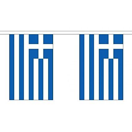3 metros 10 (22,86 cm x 15,24 cm) de Grecia Greek de la ...