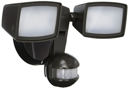 Outdoor Led Eave Lighting - 7