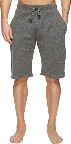 Polo Ralph Lauren  Men's Waffle Shorts Charcoal Underwear ()