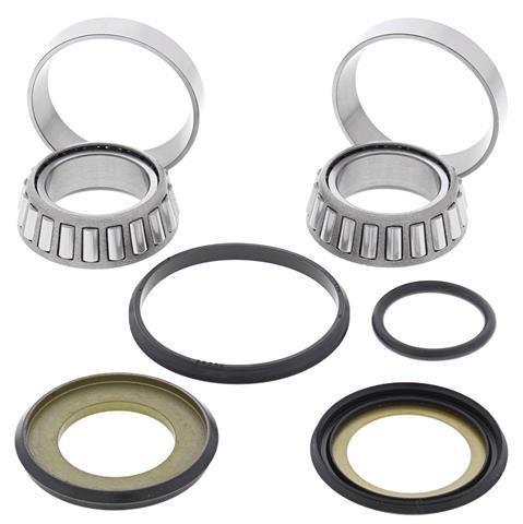 All Balls - 22-1026 - Steering Stem Bearing Kit KTM/Husaberg ()