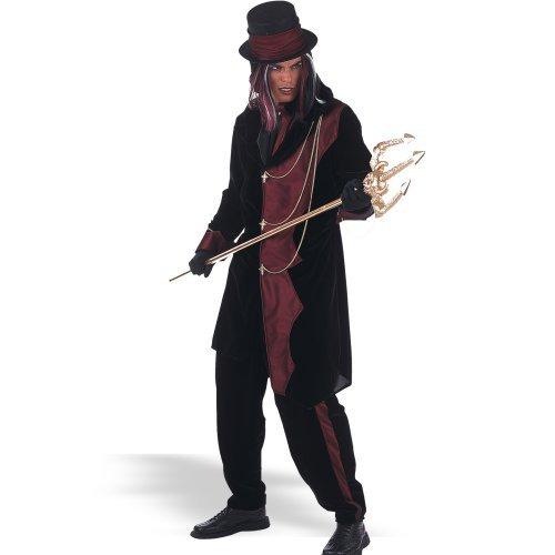 Adult Nosferatu Costume Size Adult Standard Size ()