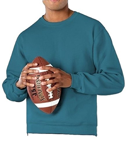 Fruit of the Loom Men's Fleece Crew
