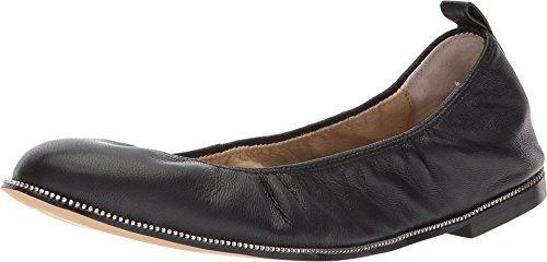 botkier Mason Ballet Black Leather 6