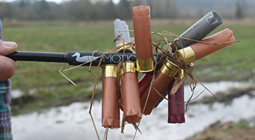 Motion Ducks Magnetic Grabber for Shotgun Shells and More