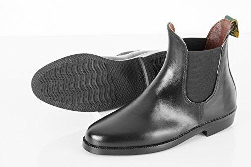 Usg Sportproducts Boots Élastiques De 37 Germany Noir Pointure Avec 23237 Paire United D'équitation 6pOxp