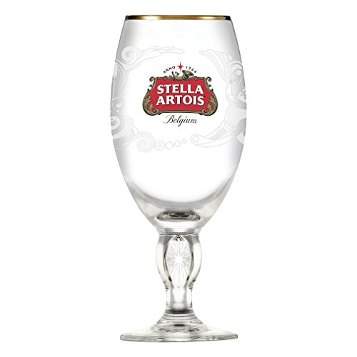 Stella Artois Buy a Lady a Drink Limited Edition Brazil Chalice, 33cl
