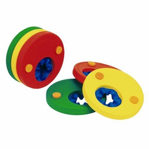 Delphin - Manguitos de natación para niños, hechos de espuma, varios colores product image