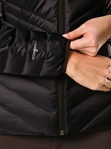 Reflect Tephra Women's Jacket Down Black Black Berghaus w7ZAqE