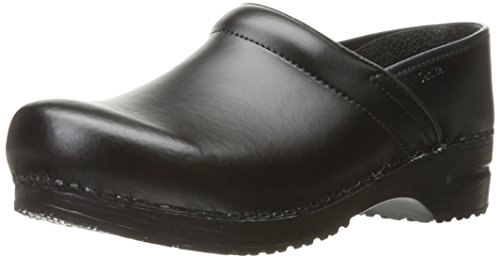 Sanita Men's PU Mule Black clearance footlocker pictures NxhBMrD