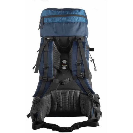 Ozark Trail Hiking Backpack Eagle, 40L Capacity, Blue