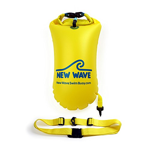swimming open water buoy buyer's guide for 2020