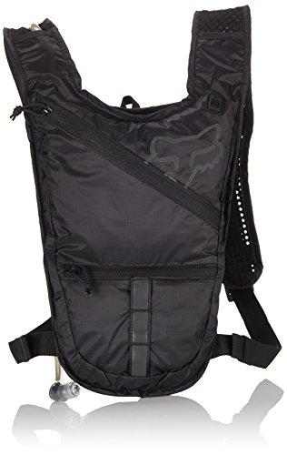 Fox Head Low Pro Hydration Pack, Black, One Size