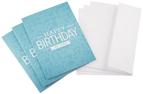 Amazon.com $10 Gift Cards, Pack of 3 with Greeting Cards (Birthday Cupcake - Day Shipping Free One