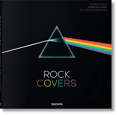 Rock Covers (French Edition)