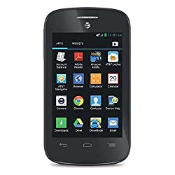 Image of the product At&T GoPhone   Alcatel C1 that is listed on the catalogue brand of Alcatel.