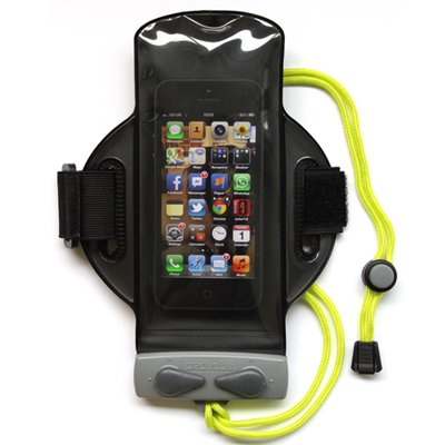 Aquapac Small Waterproof Armband Case 216