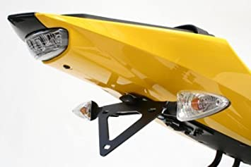 TAIL TIDY GENUINE NEW YAMAHA LICENCE PLATE HOLDER YZF-R125 2008-2012