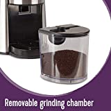 Mr. Coffee Automatic Burr Mill Coffee Grinder
