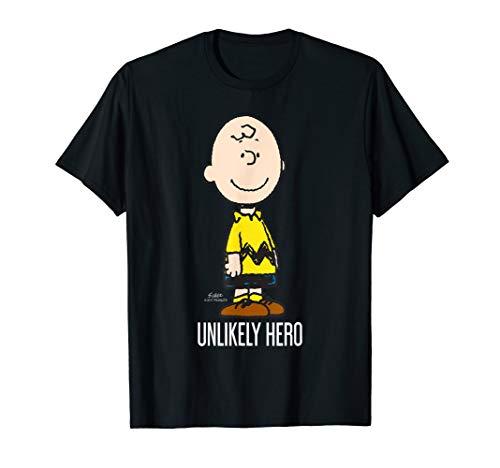 Peanuts Charlie Brown Unlikely Hero]()